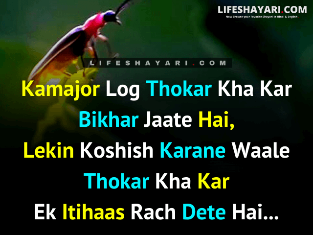 Life Quotes In English For Whatsapp Status